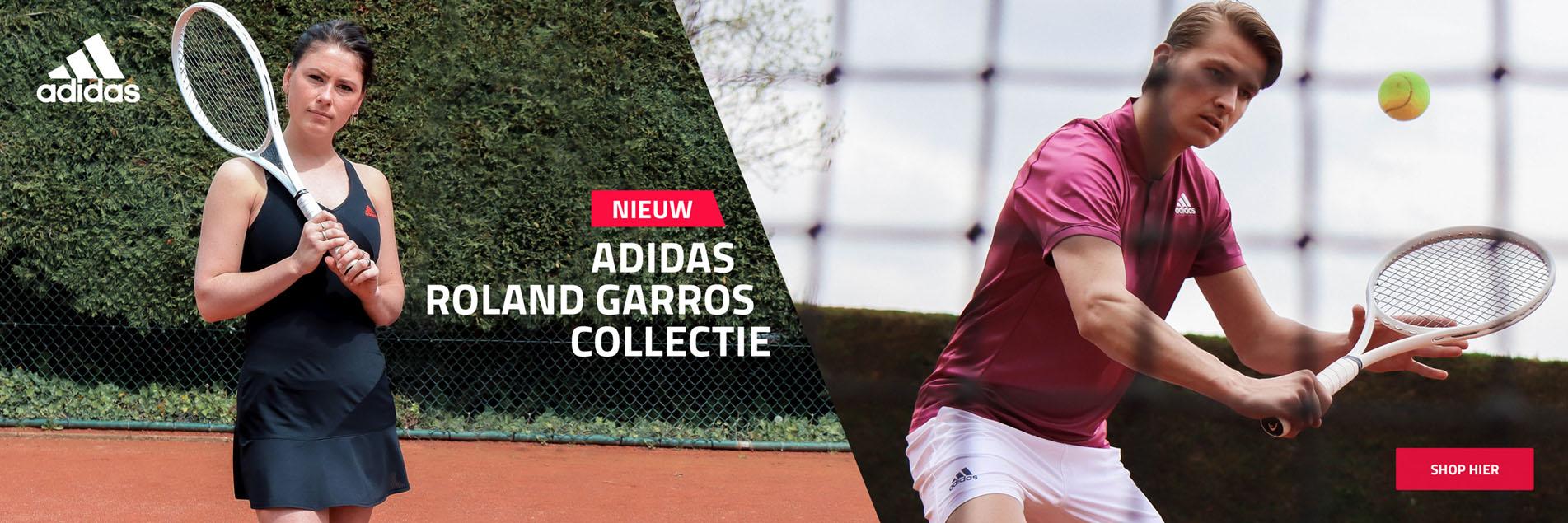 adidas Roland Garros