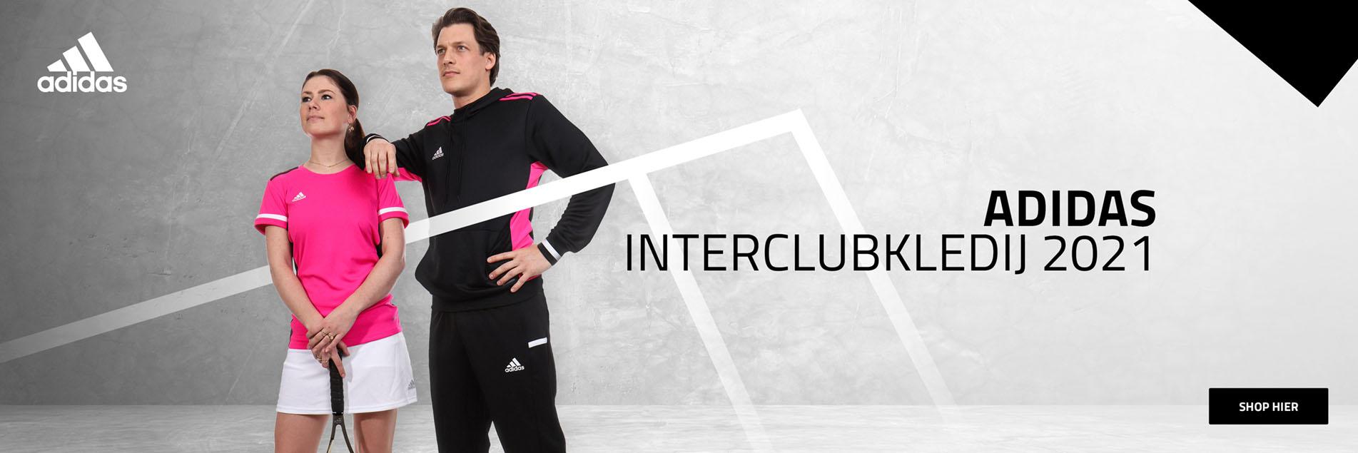 adidas Interclubkledij 2021