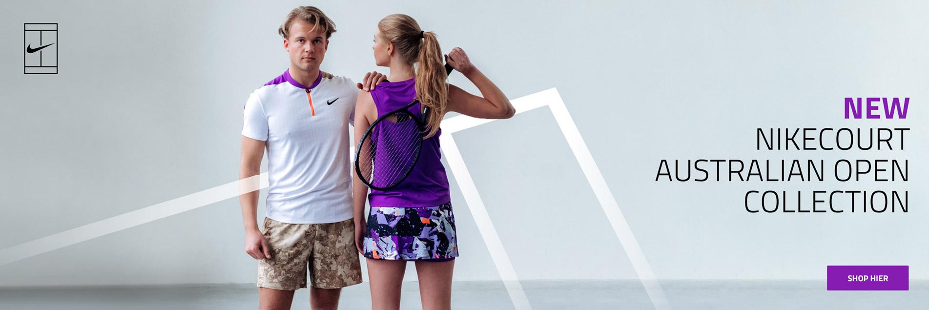 Nike AO Collection
