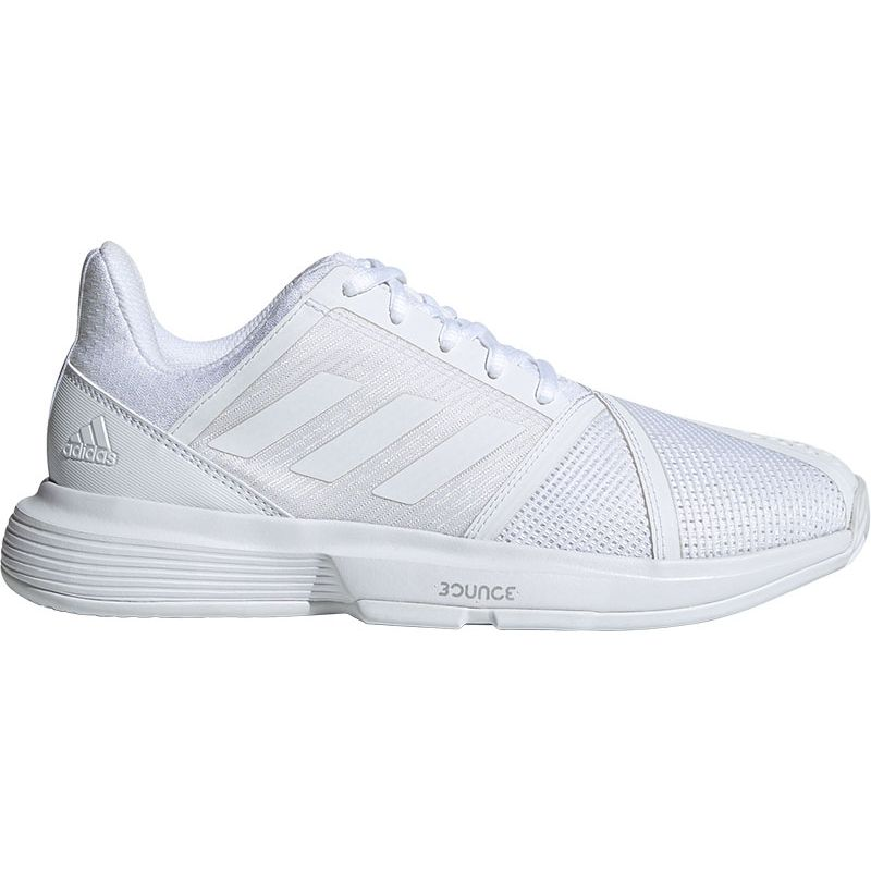 adidas CourtJam Bounce Dames - TennisDirect.be