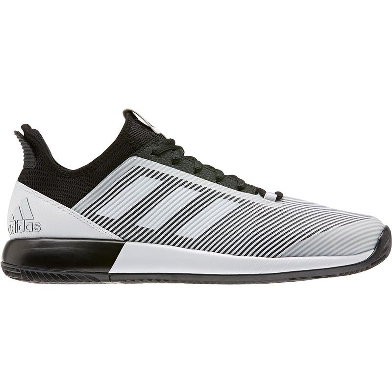 adidas Defiant Bounce 2 Clay Heren - TennisDirect.be