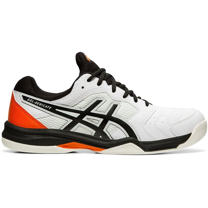 Asics Tennis Shoes Gel Dedicate 6 Indoor Carpet Shoe Women