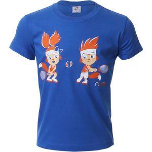 KNLTB Tenniskids Shirt