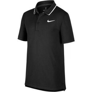 Nike Court Dry Team Polo Jongens