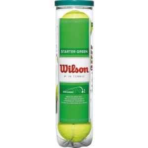 Wilson Starter Stage 1 Groen 4 st.