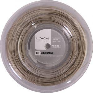 Luxilon Adrenaline 200M Platinum