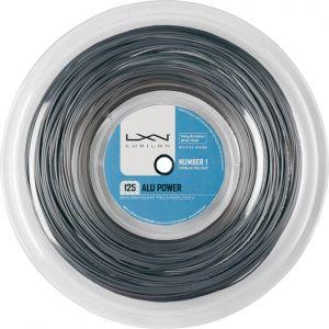 Luxilon Alu Power 220M Silver