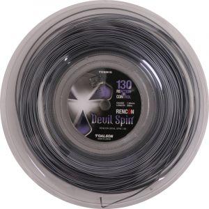 Toalson Rencon Devil Spin 200M Black