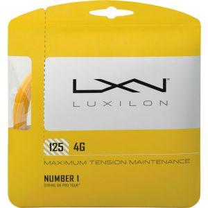 Luxilon 4G Set Gold