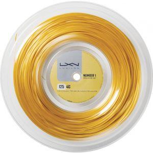 Luxilon 4G 200M Gold