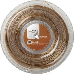 Luxilon Element 200M Brown