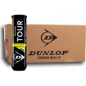 Dunlop Tour Brilliance 18x4st. (6 Dozijn)