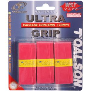 Toalson Ultra Grip 3 St. Rood