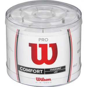 Wilson Pro Overgrip 60 st. Wit