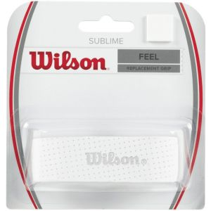 Wilson Sublime Basisgrip Wit