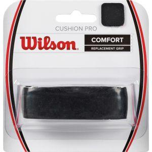 Wilson Cushion Pro Basisgrip Zwart