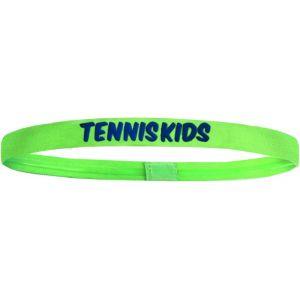 KNLTB TennisKids Haarbandje Groen