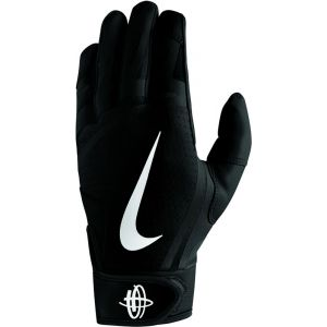 Nike Huarache Edge Handschoenen Zwart