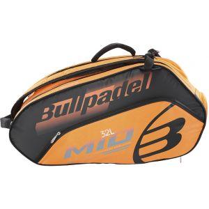 Bullpadel Mid Capacity Naranja