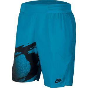 Nike Court New York Slam 9 Inch Short