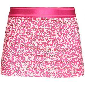 Nike Court Dry Straight Printed Skirt
