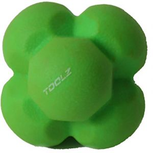 Toolz Speed Reaction Ball