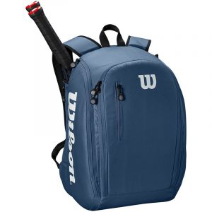 Wilson Tour Backpack Navy