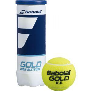 Babolat Gold High Altitude 3 St.