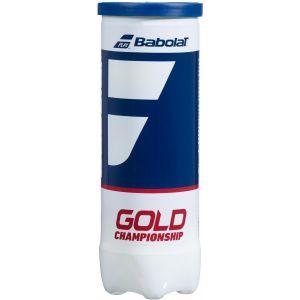 Babolat Gold Championship 3 St.