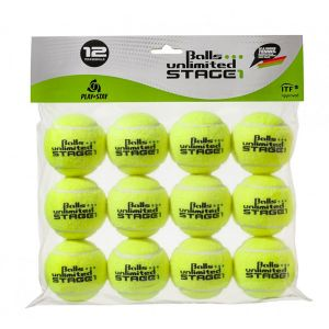 Balls Unlimited Stage 1 Tournament Bag 12 Stuks