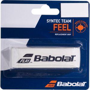 Babolat Syntec Team Basisgrip Wit