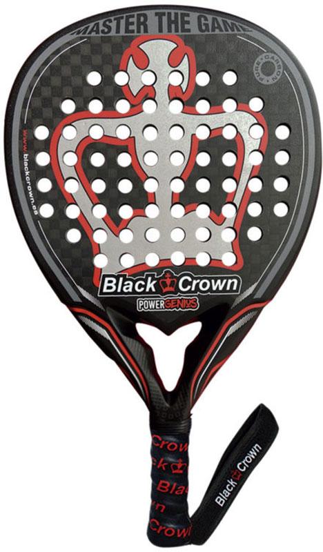 Black Crown Genius Power