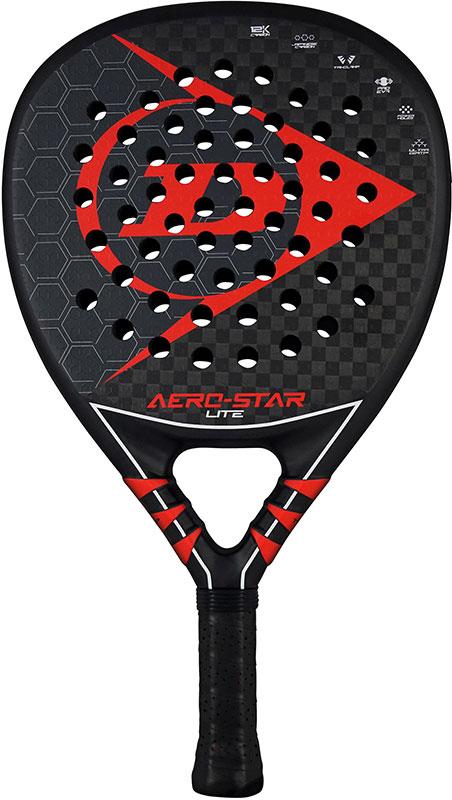 Dunlop Aero-Star Lite