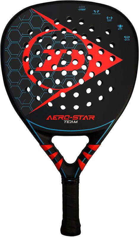 Dunlop Aero-Star Team