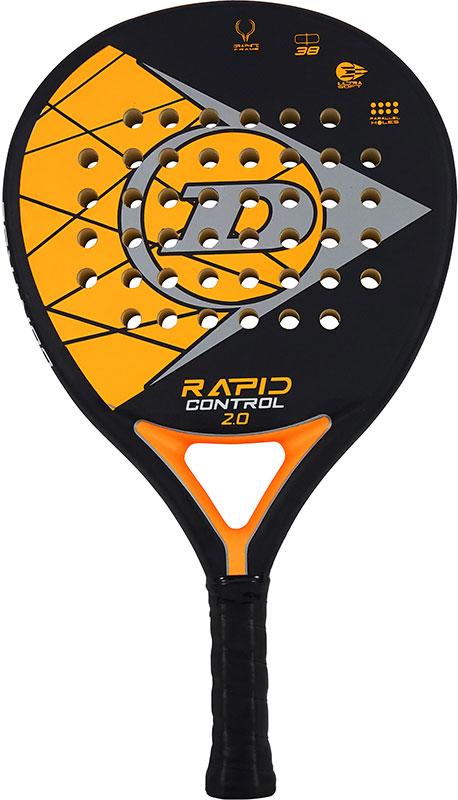 Dunlop Rapid Control 2.0