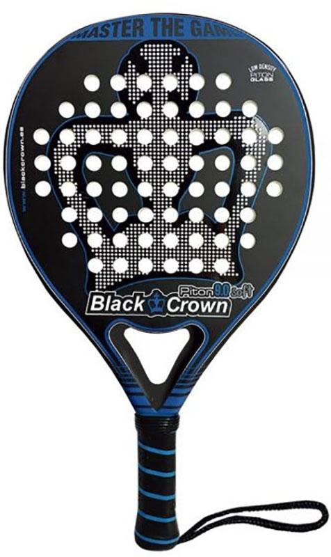 Black Crown Piton 9.0 Soft