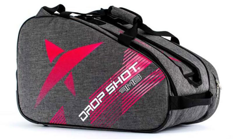 Drop Shot Ambition Fucsia Racketbag