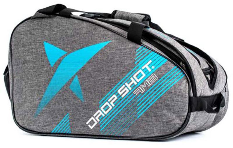 Drop Shot Ambition Azul Racketbag