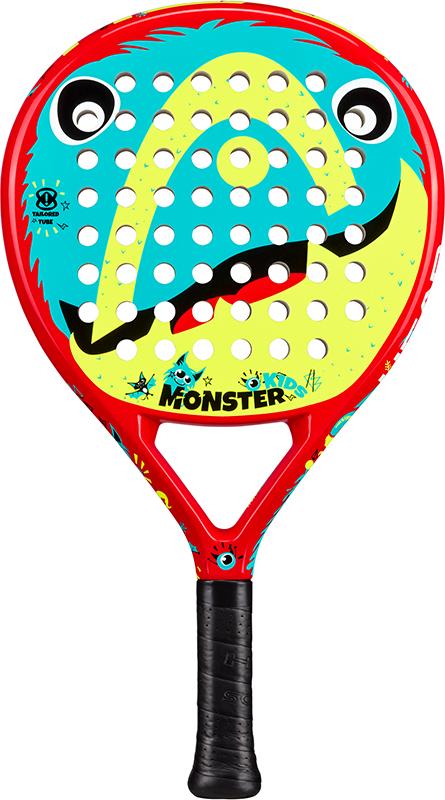 Head Monster Junior