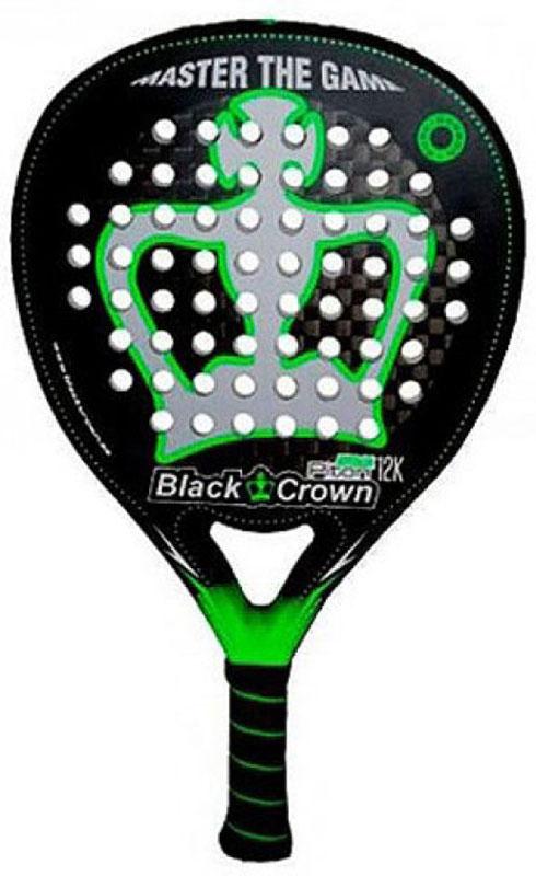 Black Crown Piton Attack 12k