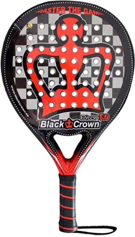 Black Crown Piton 8