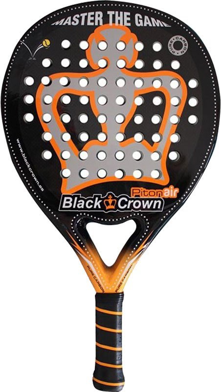 Black Crown Piton Air