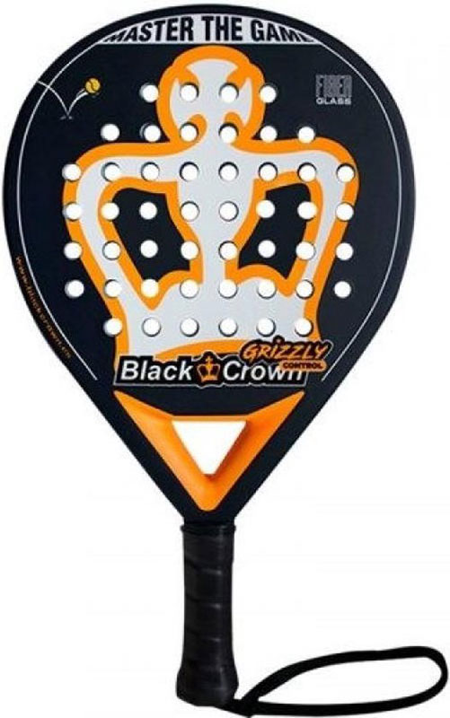 Black Crown Grizzly Control