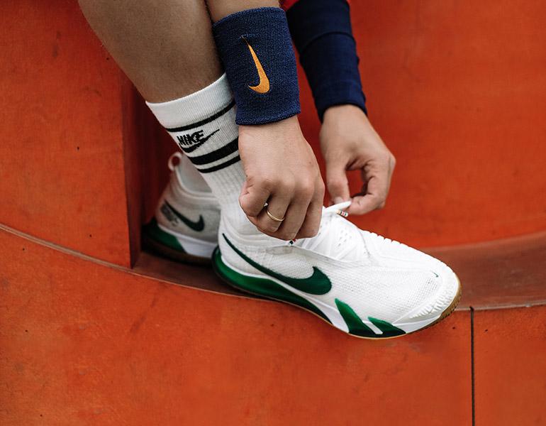 NikeCourt schoenencollectie