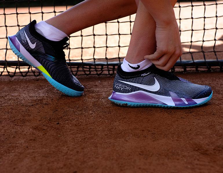 Nike Vapor NXT | Roland Garros