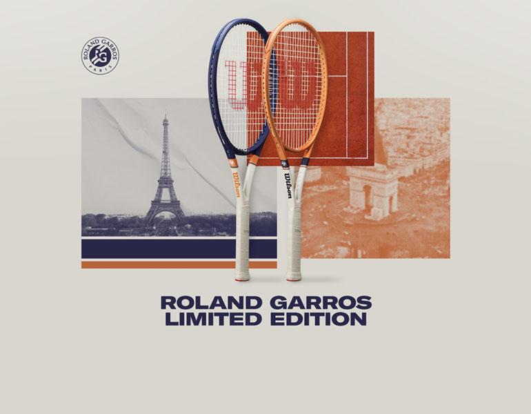 Wilson | Roland Garros